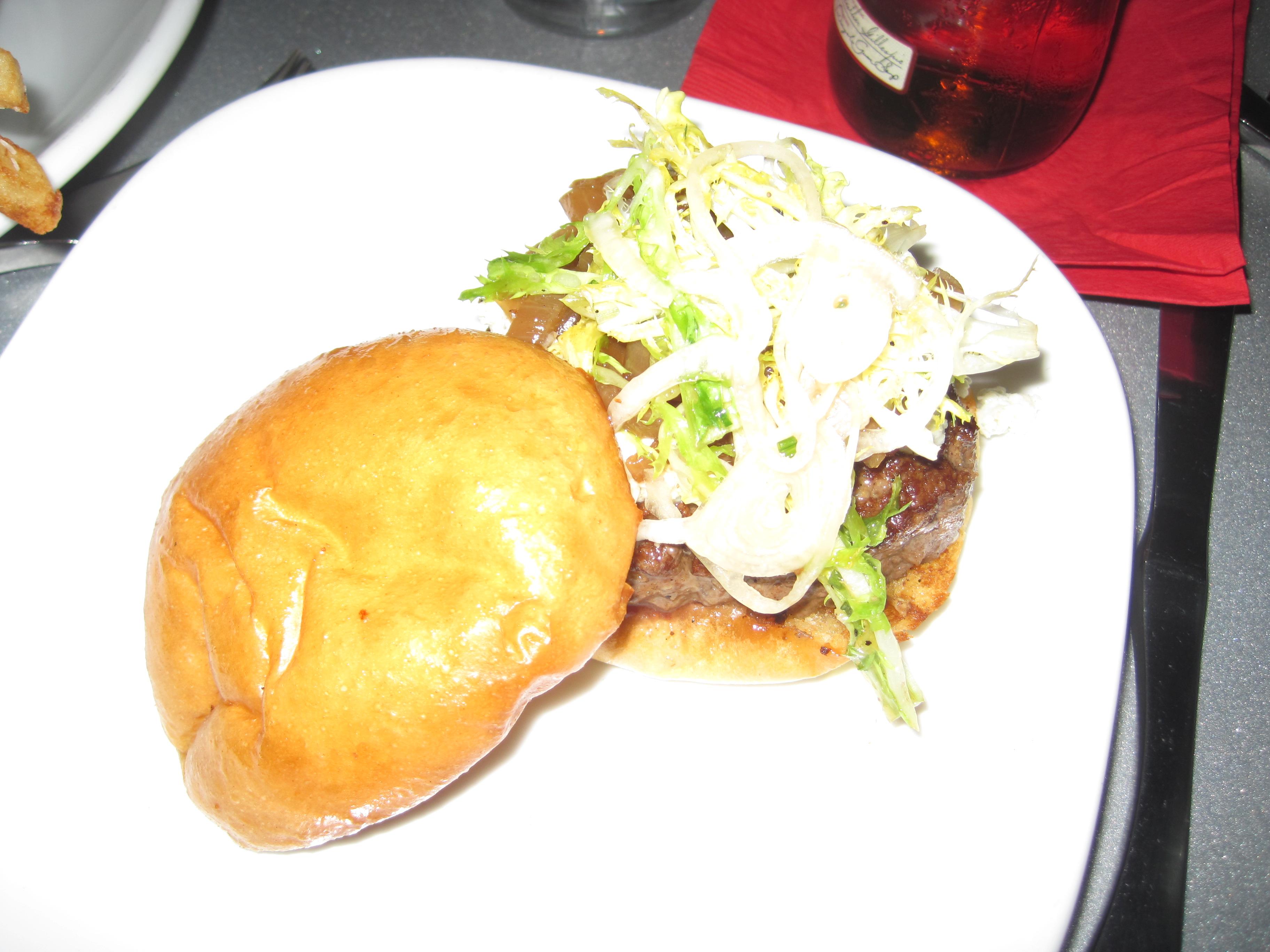 Atlanta Burger Food Network