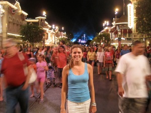Best theme park ever! It really is the most magical place on Earth. Disneyland!!!