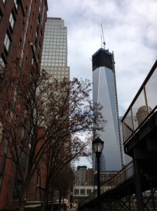 The Freedom Tower