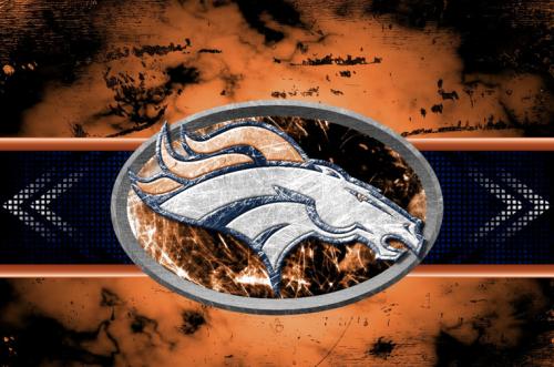 Broncos Fever! #UnitedInOrange